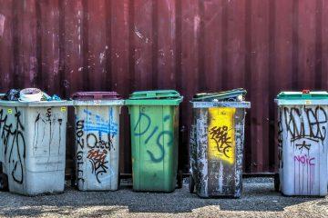 déchets validé